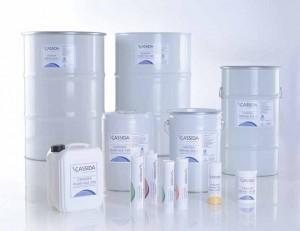 Смазочные материалы для пищевой промышленности - Продукция